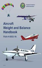 Aircraft Weight and Balance Handbook