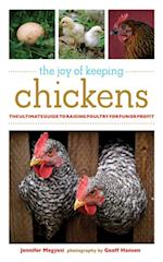 Joy of Keeping Chickens af Jennifer Megyesi