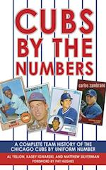 Cubs by the Numbers af Matthew Silverman