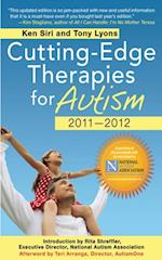 Cutting-Edge Therapies for Autism 2010-2011 af Ken Siri