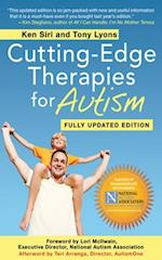 Cutting-Edge Therapies for Autism 2011-2012 af Ken Siri
