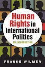 Human Rights in International Politics