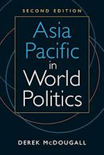 Asia Pacific in World Politics