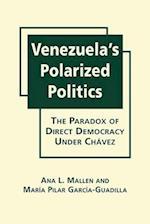Venezuela's Polarized Politics