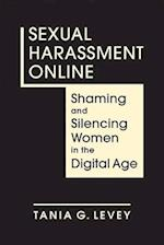 Sexual Harassment Online