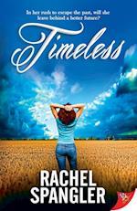 Timeless af Rachel Spangler