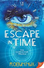 Escape in Time (Extractor, nr. 1)