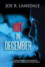 Hot in December