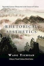 Rhetorical Aesthetics (Bridge21 Publications)