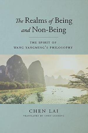 The Realms of Being and Non-Being
