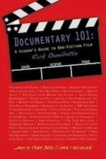 Documentary 101: A Viewer's Guide to Non-Fiction Film af Rick Ouellette