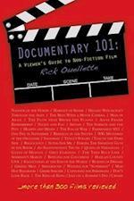 Documentary 101 af Rick Ouellette
