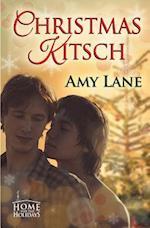 Christmas Kitsch af Amy Lane
