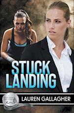 Stuck Landing af Lauren Gallagher
