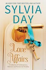 Love Affairs: A Collection of Contemporary, Historical and Paranormal Novellas af Sylvia Day
