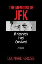 MEMOIRS OF JFK