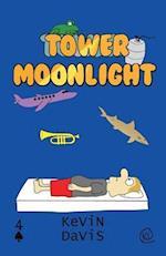 Tower Moonlight