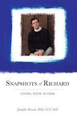 Snapshots of Richard