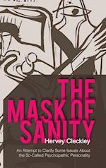 The Mask of Sanity af Hervey Cleckley
