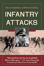 Infantry Attacks af Erwin Rommel