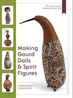 Making Gourd Dolls & Spirit Figures