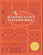 A Handweaver's Pattern Book