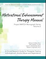 Motivational Enhancement Therapy Manual af William R. Miller