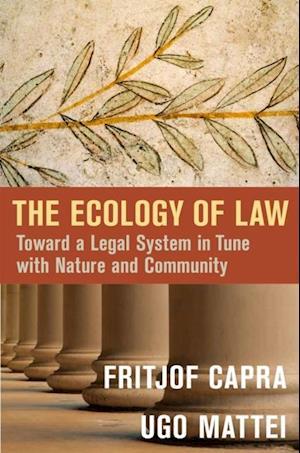Ecology of Law af Fritjof Capra