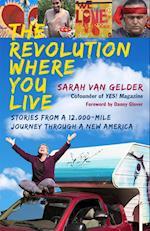 The Revolution Where You Live