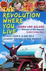 Revolution Where You Live