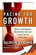 Pacing for Growth
