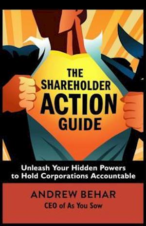 Shareholder Action Guide af Andrew Behar
