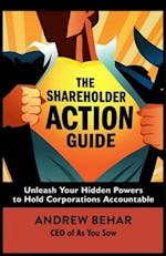 Shareholder Action Guide af Andrew Behar