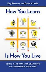 How You Learn is How You Live (AgencyDistributed)