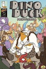 Dino Duck af Jay Fosgitt