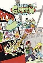 Little Green Men Vol. 1 Go Big or Go Home af Jay Fosgitt