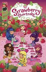 Strawberry Shortcake Vol.1 Issue 1