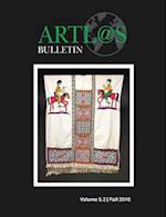 Artlas, Volume 5, Issue 2