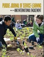 Purdue Journal of Service Learning and International Engagement, Volume 3