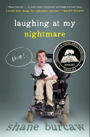 Bog, hardback Laughing at my nightmare af Shane Burcaw