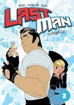 Last Man 2 (Last Man)