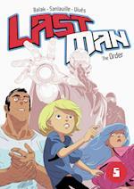 Last Man 5 (Last Man)