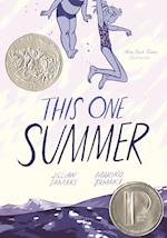 This One Summer af Jillian Tamaki