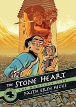 The Stone Heart (Nameless City, nr. 2)