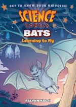 Bats (Science Comics)