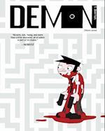 Demon (The Demon, nr. 2)