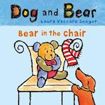 Bear in the Chair (Dog and Bear)