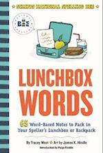 Lunchbox Words (Scripps National Spelling Bee)