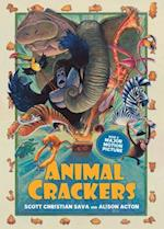 Animal Crackers (Animal Crackers)