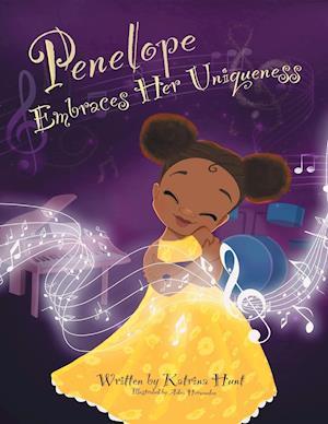 Penelope Embraces Her Uniqueness